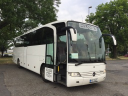 MB Travego -